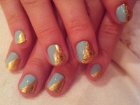 40 + Cute and Easy Nail Art Designs for Beginners - Easyday