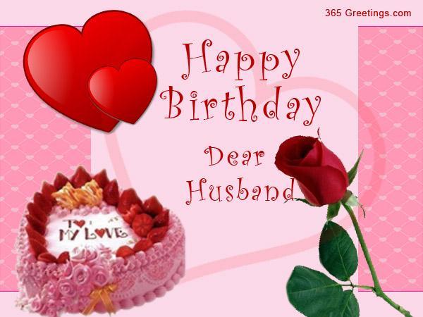 Birthday Card Husband Easyday