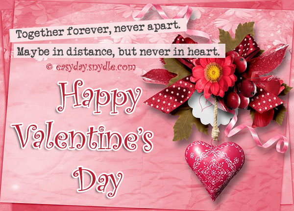 Collection Of Best Valentines Day Quotes And Sayings Easyday