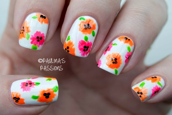Cute Summer Toe Nail Designs 2016 With Ideas Of Colorful Toenail