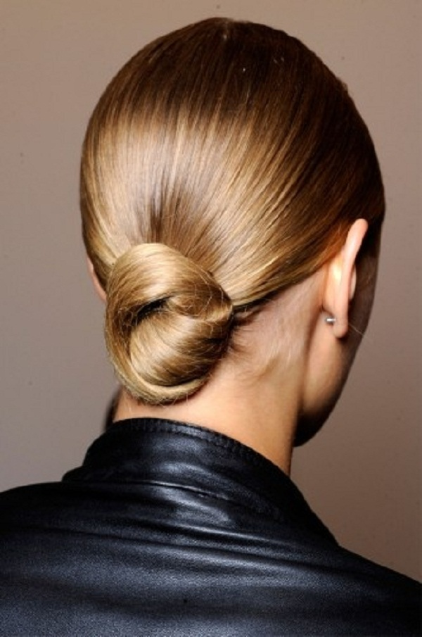 Over 50 Bun Hairstyle Ideas For Summer Easyday