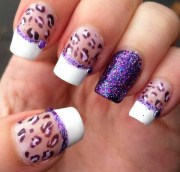 cute-purple-nail-design - easyday