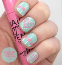 Easy Nail Art Designs For Everyone - Easyday