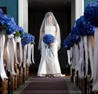 Creative Church Wedding Decorations - Easyday
