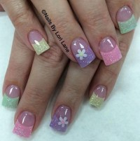 39 Rocking Easter Nail Art Designs | Nail Design Ideaz