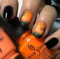 36 Spooktacular Halloween Nail Art Designs - Easyday