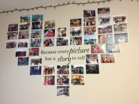 Crafty Ideas to Display your Photos in Any Room