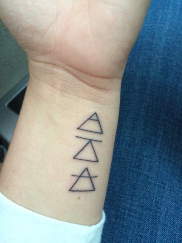 20 Small Tattoos With Meaning Ideas And Designs