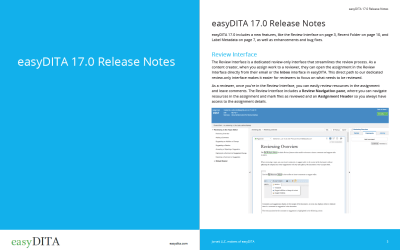 Creating high quality release notes in complex environments: A two part free webinar series