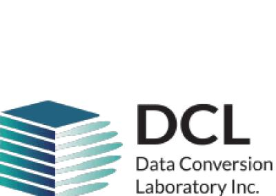 Data Conversion Laboratory