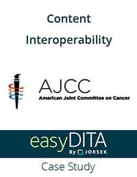 American Joint Committee on Cancer (AJCC) Case Study