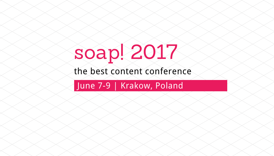 soap conference 2017