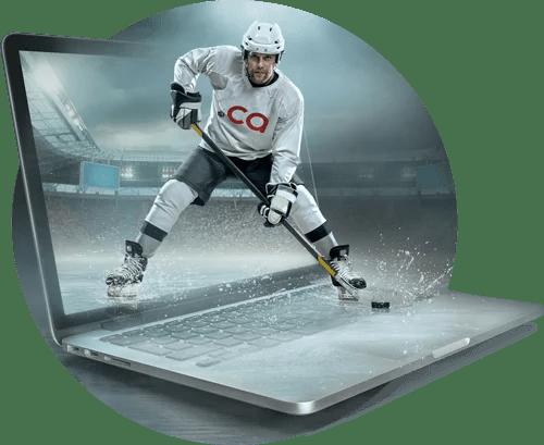 hockey-player-laptop-ca