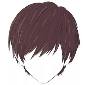 hair anime draw easy drawing