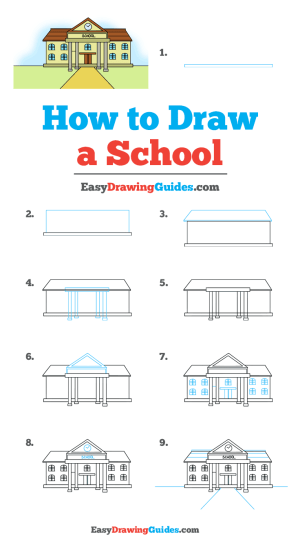 draw drawing easy drawings cartoon simple step tutorial tutorials guides easydrawingguides beginners really sketches printable complete during crazydrawing disimpan dari