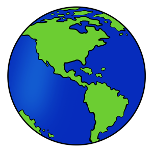 earth drawing draw easy drawings step easydrawingguides tutorial does clipart clipartmag children really solar wonders did know complete united planets