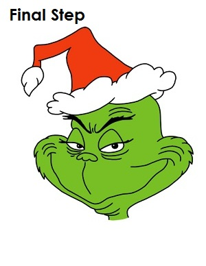 """Search Results For """"grinch Face Template""""  Calendar 2015"""