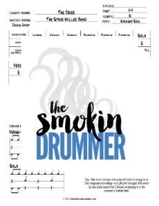 The Joker  by The Steve Miller Band