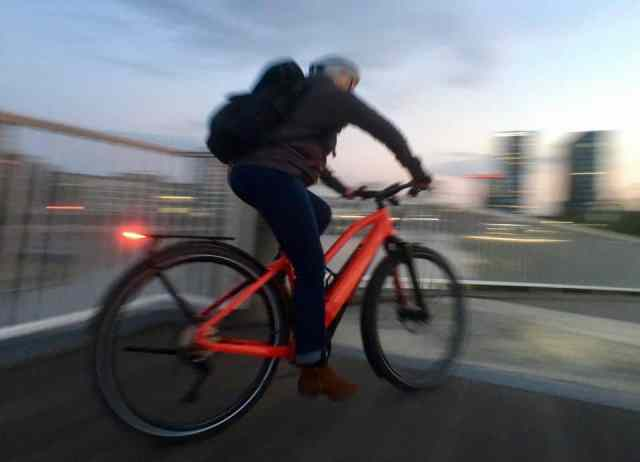 """Easy E-Biking - """"Substantial Damage"""" To Electric Bike Market If European Parliament Votes For Compulsory Insurance"""