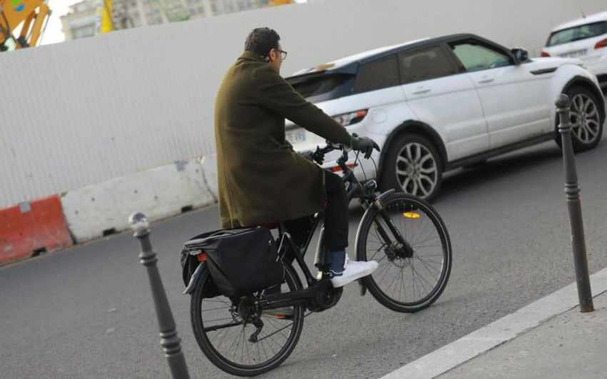 Easy E-Biking - e-bike city rider, helping to make electric biking practical and fun