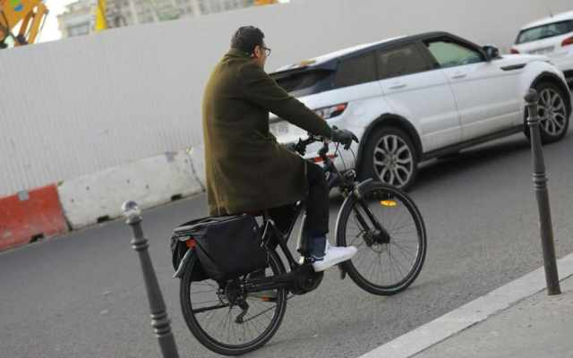 Easy E-Biking - Help with the purchase of electric bike: + 81% of requests in Paris in two years