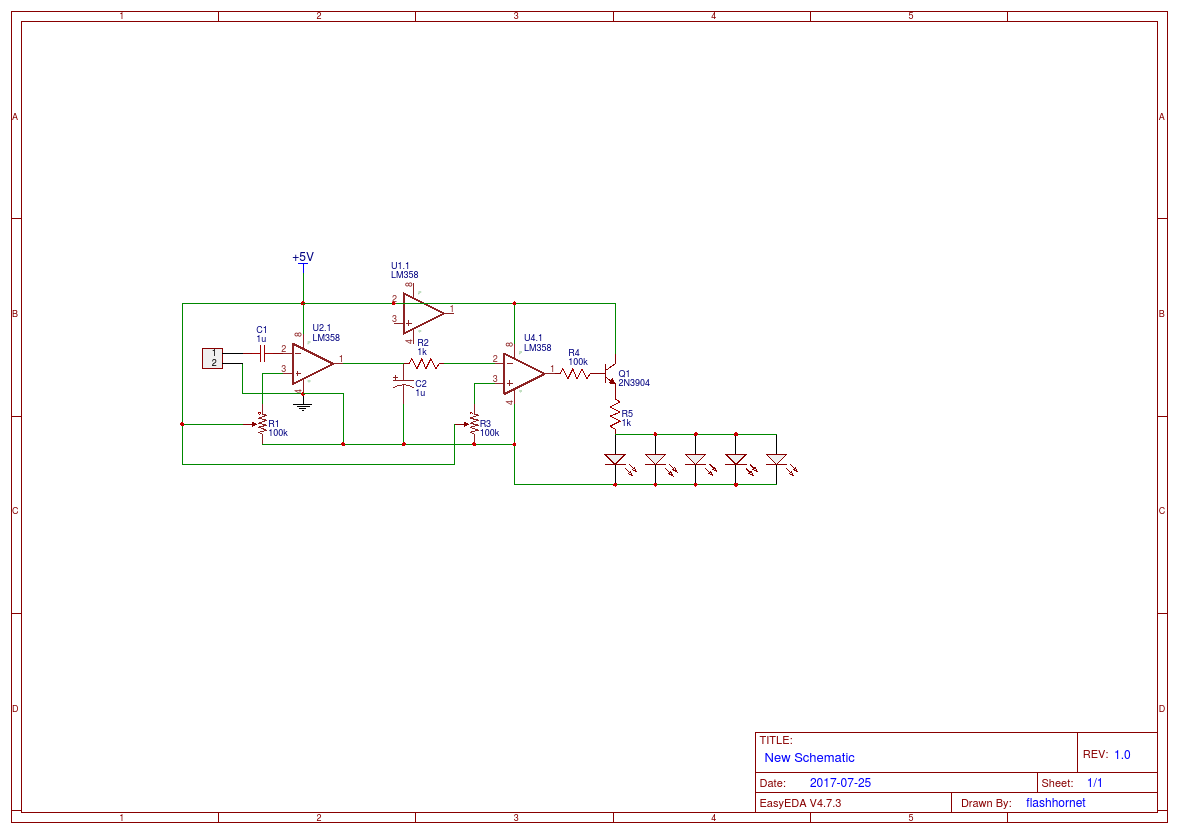 hight resolution of flashing led circuit diagram