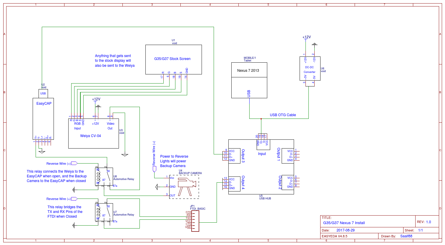 hight resolution of nexus wiring diagram wiring diagram detailed 3 way wiring diagram nexus l7 wiring diagram automotive