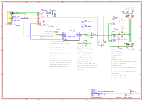 small resolution of poe pem1300 1200 usb schematic