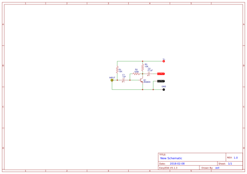 small resolution of very simple preamplifiers using 2n3904
