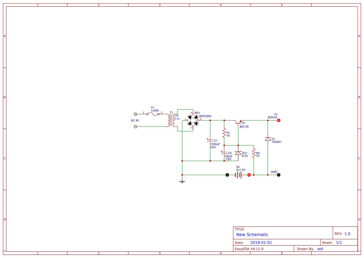 hight resolution of small ups circuits diagram 6v 7v backup