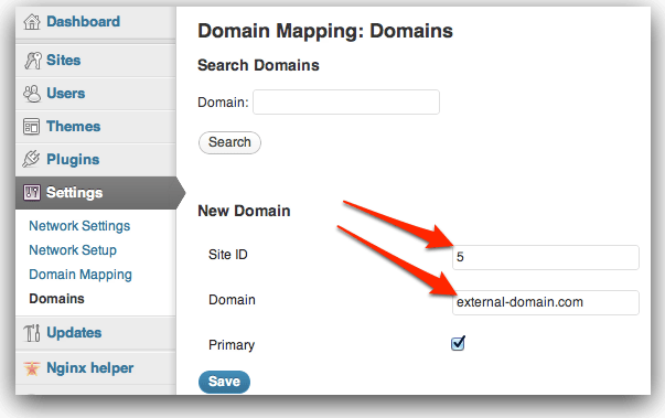 Wordpress Domain Mapping WordPress Multisite + Domain Mapping Guide