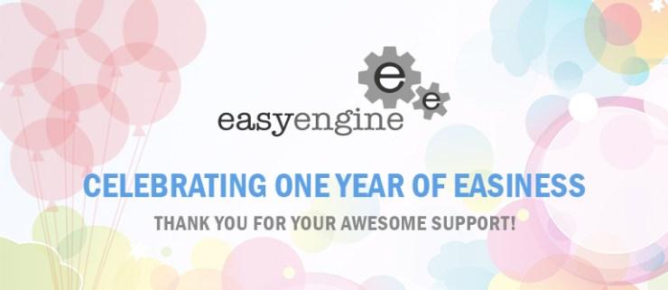 easyengine-anniversary-2014