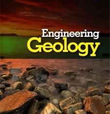 CE6301 Engineering Geology (EG)