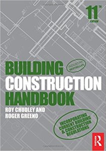 Building Construction Handbook By Roy Chudley And Roger Greeno
