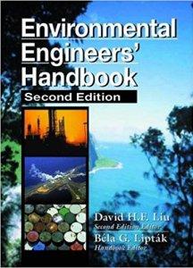 Environmental Engineers Handbook By David H.F.Liu and Bela G.Liptak – PDF Free Download