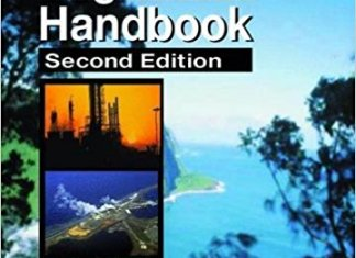 Environmental Engineers Handbook By David H.F.Liu and Bela G.Liptak – PDF Free Download