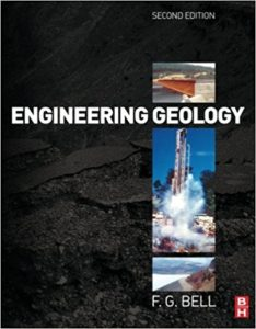 Engineering Geology By F.G.Bell