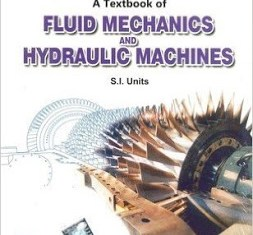 A Textbook Of Fluid Mechanics And Hydraulic Machines By Bansal