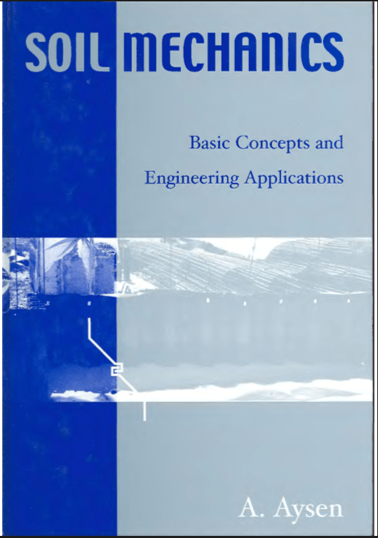 PDF] Soil Mechanics: Basic Concepts And Engineering Applications By