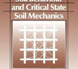 [PDF] Soil Behaviour and Critical State Soil Mechanics By David Muir Wood Book Free Download