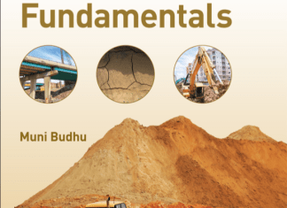 [PDF] Soil Mechanics Fundamentals By Muni Budhu Book Free Download