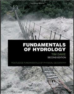 Fundamentals of Hydrology By Tim Davie – PDF Free Download