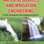 [PDF] Water Resources and Irrigation Engineering By V. Rajandran and Dr. G. Vijayakumar (Local Author) Book Free Download