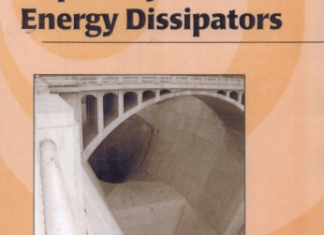 Hydraulics of Spillways and Energy Dissipators By R. M. Khatsuria