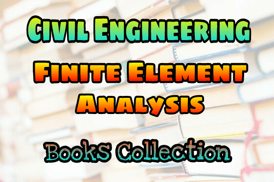In elements engineering introduction pdf to finite