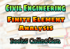 Finite Element Method (Analysis) Books Collection