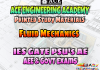 Fluid Mechanics Ace Engineering Academy GATE & PSU's Materials - Free Download