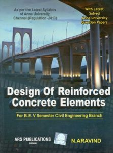PDF] CE6505 Design of Reinforced Concrete Elements (DRCE