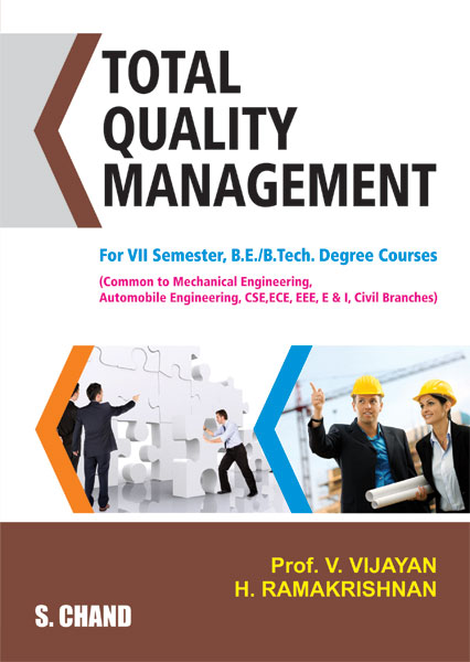 GE6757 Total Quality Management