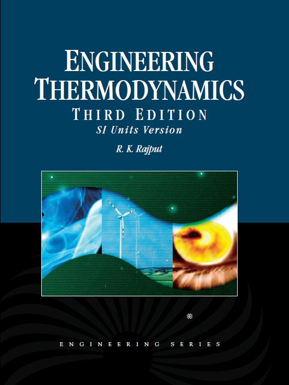 PDF] Engineering Thermodynamics By R K Rajput Free Download